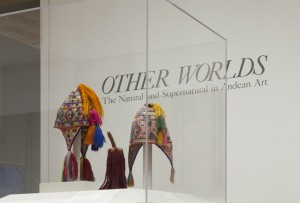 Other Worlds: The Natural and Supernatural in Andean Art