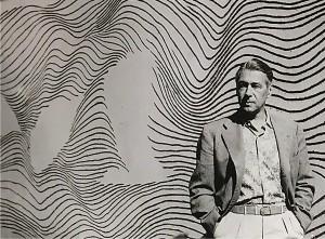 Picture 1: Herbert Bayer