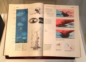 Picture 3: Bayer's World Geo-Graphic Atlas