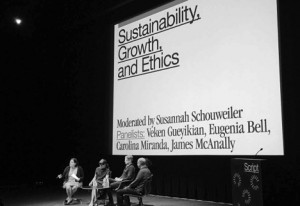 The Sustainability, Growth and Ethics Panel Q&A
