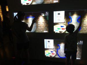 Exploring the Nanjing Museum