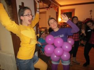 The Grape