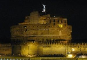 Castle Sant' Angelo