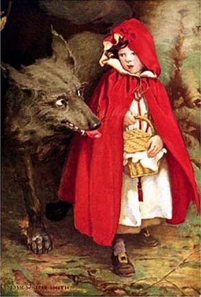 little-red-riding-hood-jessie-willcox-smith2
