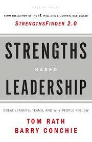 Strenghts Based Leadership