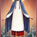 Blessed Kateri Tekakwitha