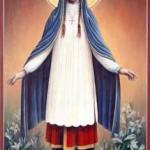 Blessed Kateri Tekakwitha
