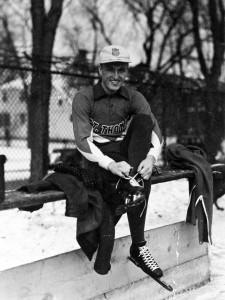 Leo Freisinger, 1937