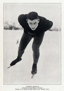 Everett McGowan, 1920