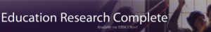 Education Research Complete Logo