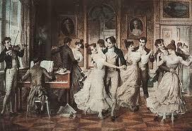 vienna dancers