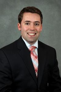 Jake Grassel '09