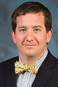 Michael Lawyer '09 is a Program Analyst with the U.S. Department of Housing and Urban Development.