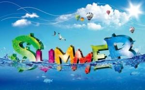 summer clip