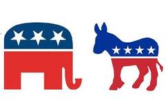 Democrat Republican