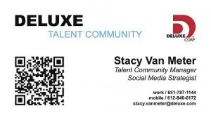 Stacy Van Meter