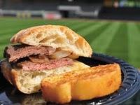 Murrays Steak Sandwich
