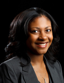 Dr. Sheneeta White