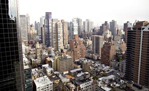 NY OFFICE VACANCIES