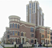 Grant Park Condominiums