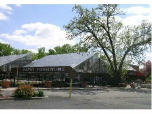 Lyndale Garden Center (before redevelopment)
