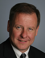 David Wright, U. S. Bank Corporate Real Estate Group