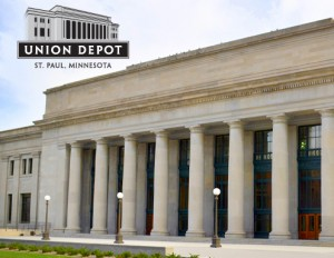 St. Paul Union Depot – Real Estate Matters