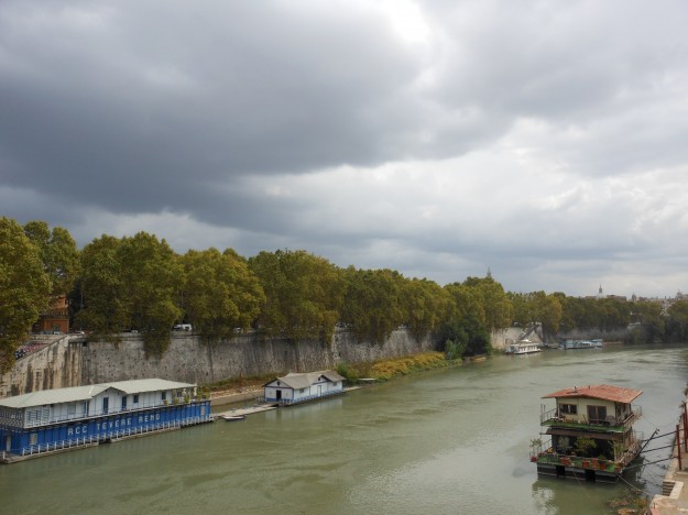 Tevere