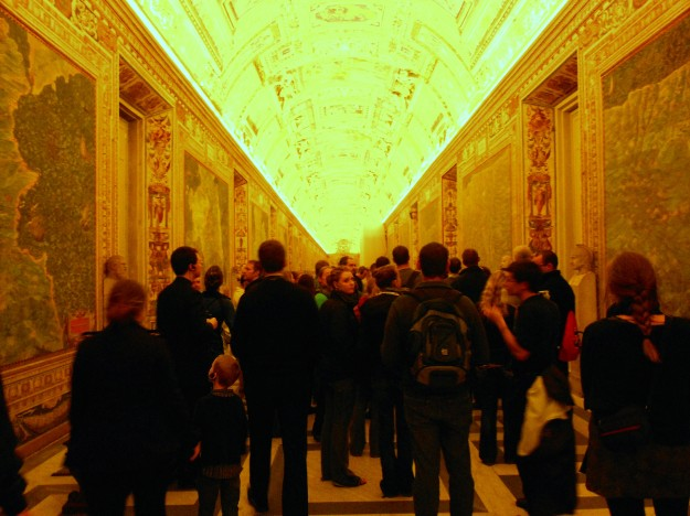 Vatican Museums