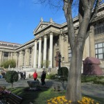 The National Archaeological Museums
