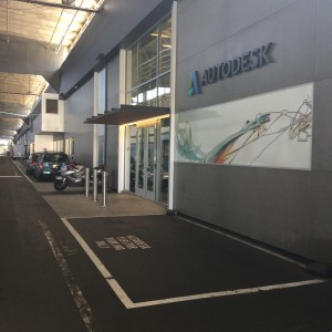 Autodesk - exterior