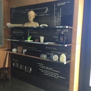 Autodesk - interior