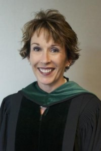 Dr. Laura Nelson, Chief Medical Officer, Marshfield Clinic