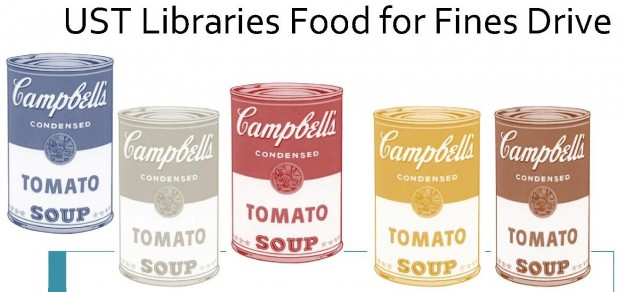 2013 food for fines poster