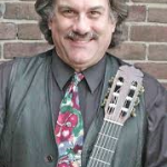 Flamenco Guitarist Tony Hauser