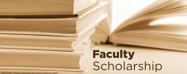 faculty_scholarship