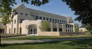 McNeely Hall