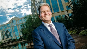 Boyd Stofer - former CEO Marquette Group